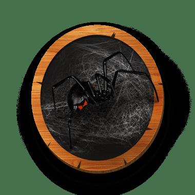 Логово паука